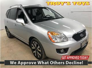 Used 2012 Kia Rondo EX for sale in Guelph, ON