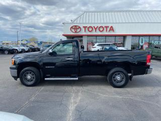 Used 2012 GMC Sierra 1500 SIERRA 1500 for sale in Cambridge, ON