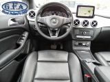 2017 Mercedes-Benz B250 4MATIC, LEATHER SEATS, PAN ROOF, NAVI, BLIND SPOT