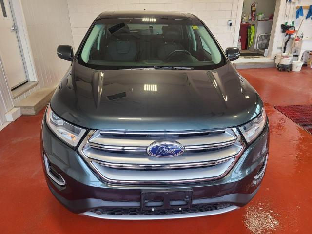 2015 Ford Edge Titanium Photo5