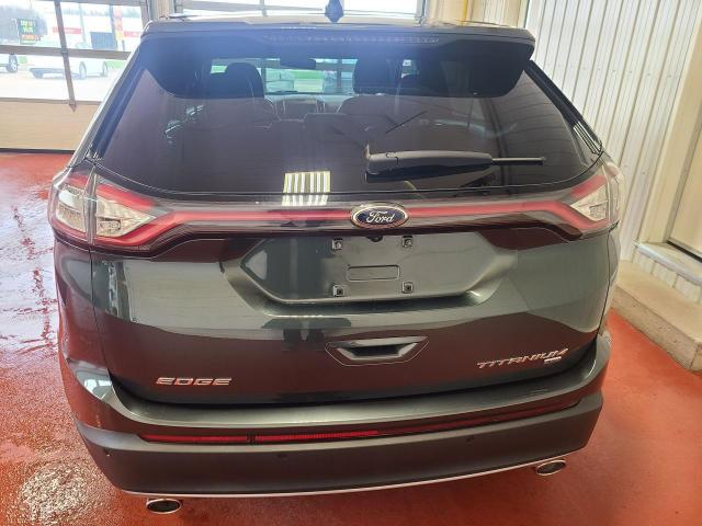 2015 Ford Edge Titanium Photo7