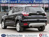 2017 Ford Escape SE MODEL, BACKUP CAMERA, BLUETOOTH, HEATED SEATS