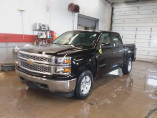 Used 2015 Chevrolet Silverado 1500 LT for sale in Innisfil, ON
