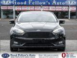 2017 Ford Focus SEL MODEL, SUNROOF, BACKUP CAM, NAVI, HEATED SEATS