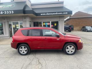 Used 2010 Jeep Compass North Edition for sale in Mississauga, ON
