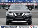 2018 Nissan Rogue S MODEL, 2.5L 4CYL, REARVIEW CAMERA, HEATED SEATS