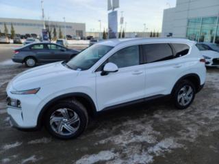 New 2021 Hyundai Santa Fe ESSENTIAL-APPLE CARPLAY/BACKUPCAM/HEATED SEATS/BLUETOOTH for sale in Edmonton, AB