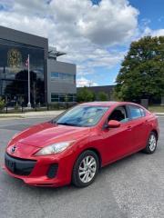 Used 2013 Mazda MAZDA3 GX for sale in North York, ON