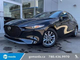 New 2021 Mazda MAZDA3 Sport GS for sale in Edmonton, AB