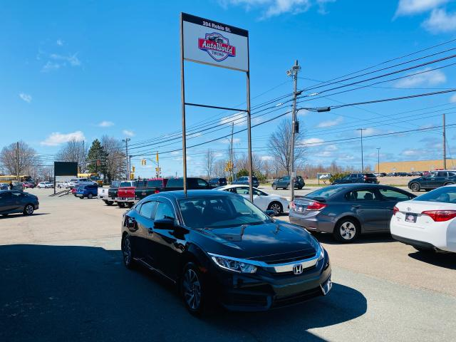2016 Honda Civic EX WOW! Only $59 Dollars Weekly!