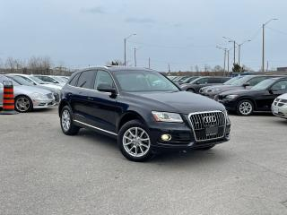 Used 2014 Audi Q5 Premium Plus for sale in Oakville, ON