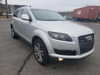 Used 2008 Audi Q7 3.6L for sale in North York, ON