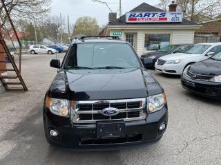 Used 2011 Ford Escape for sale in London, ON