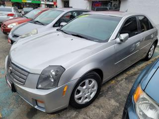 Used 2005 Cadillac CTS 2.8L for sale in Milton, ON