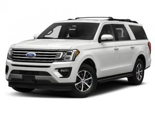 New 2021 Ford Expedition Max King Ranch for sale in Surrey, BC