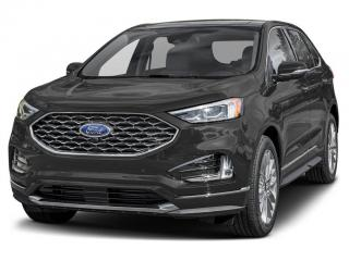 New 2021 Ford Edge Titanium for sale in Surrey, BC