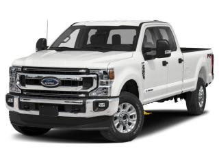 New 2021 Ford F-350 XLT for sale in Surrey, BC