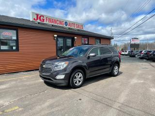 Used 2016 Chevrolet Equinox LT for sale in Millbrook, NS