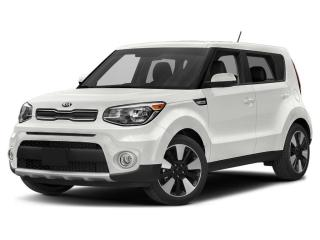 Used 2018 Kia Soul EX+ for sale in Carleton Place, ON