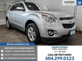 Used 2013 Chevrolet Equinox 1LT for sale in Burnaby, BC