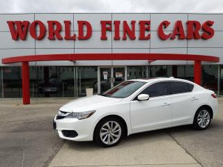 Used 2017 Acura ILX Technology Package for sale in Etobicoke, ON