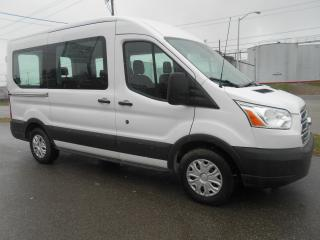 Used 2019 Ford Transit 150-XLT for sale in London, ON