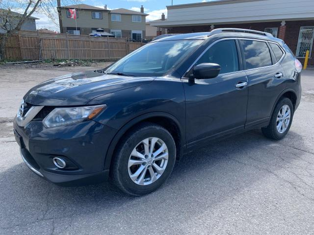 2016 Nissan Rogue SV 1 OWNER. NO ACCIDENTS