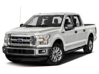 Used 2015 Ford F-150 XLT for sale in Barrie, ON