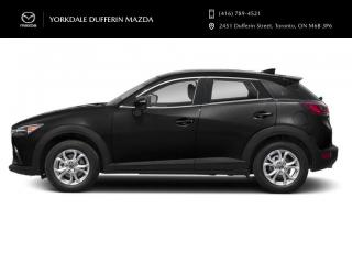 Used 2019 Mazda CX-3 GS AWD at ONE OWNER! for sale in York, ON