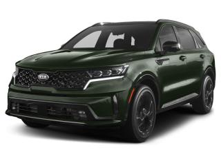 New 2021 Kia Sorento 2.5T SX w/Black Leather for sale in Hamilton, ON