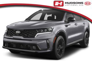 New 2021 Kia Sorento 2.5T EX+ for sale in Listowel, ON