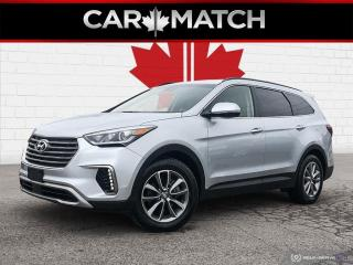 Used 2019 Hyundai Santa Fe XL PREFFERED / AWD / 7 PASSENGER / 23,734 KM for sale in Cambridge, ON