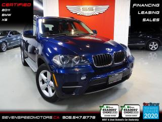 Used 2011 BMW X5 for sale in Oakville, ON