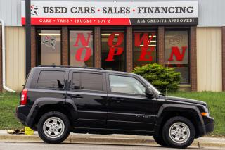 Used 2011 Jeep Patriot North | Auto | 4WD | Heated Seats | Tinted for sale in Oshawa, ON