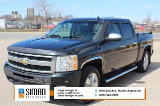 Used 2009 Chevrolet Silverado 1500 LTZ WHOLESALE for sale in Regina, SK