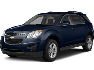 Used 2015 Chevrolet Equinox 1LT NO ACCIDENTS!! HEATED SEATS!! BACK UP CAMERA!! BLUETOOTH!! for sale in Saskatoon, SK