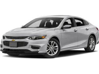 Used 2018 Chevrolet Malibu LT NO ACCIDENTS! BACK UP CAMERA!! POWER DRIVER SEATS!! for sale in Saskatoon, SK