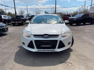 Used 2012 Ford Focus for sale in London, ON