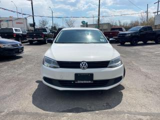 Used 2013 Volkswagen Jetta Sedan for sale in London, ON