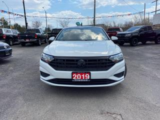 Used 2019 Volkswagen Jetta for sale in London, ON