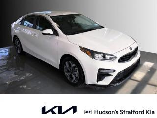 New 2021 Kia Forte EX for sale in Stratford, ON