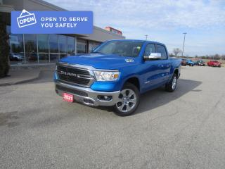 New 2021 RAM 1500 Big Horn for sale in Perth, ON