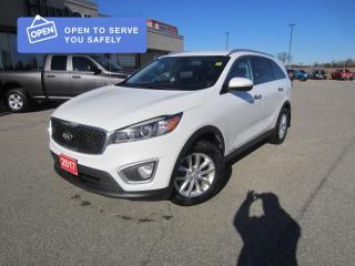 Used 2017 Kia Sorento 3.3L LX V6 7-Seater for sale in Perth, ON