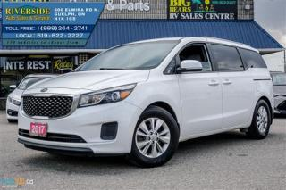 Used 2017 Kia Sedona LX for sale in Guelph, ON