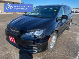 New 2021 Dodge Grand Caravan SE for sale in Perth, ON