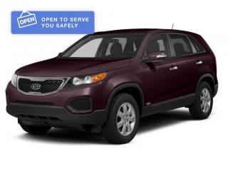 Used 2013 Kia Sorento EX V6 for sale in Perth, ON
