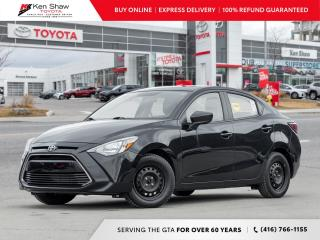 Used 2016 Toyota Yaris for sale in Toronto, ON