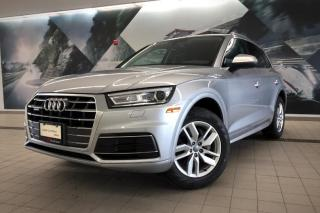 Used 2018 Audi Q5 2.0T Komfort + Fog Lights | Cruise | Xenons for sale in Whitby, ON