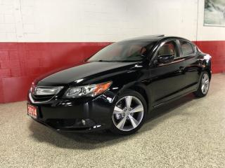 Used 2014 Acura ILX TECH PKG NAVI CAMERA BLUETOOTH COMFORT ACCESS for sale in North York, ON