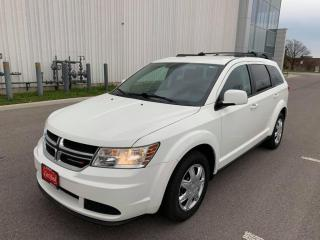 Used 2013 Dodge Journey Fwd 4dr for sale in Mississauga, ON